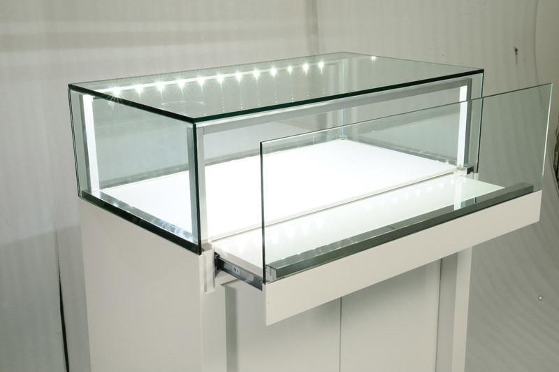 Led Jewellery Display Lighting