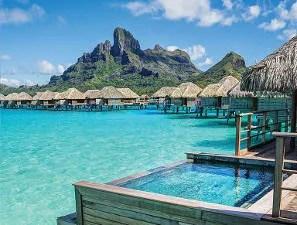 Bora Bora, Tahiti Custom Vacations - Discover all deals