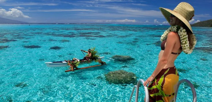 Tahiti All Inclusive Packages
