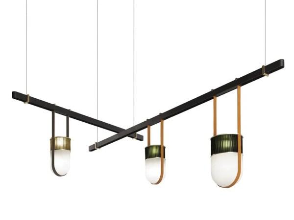 pendant lighting unit # 61