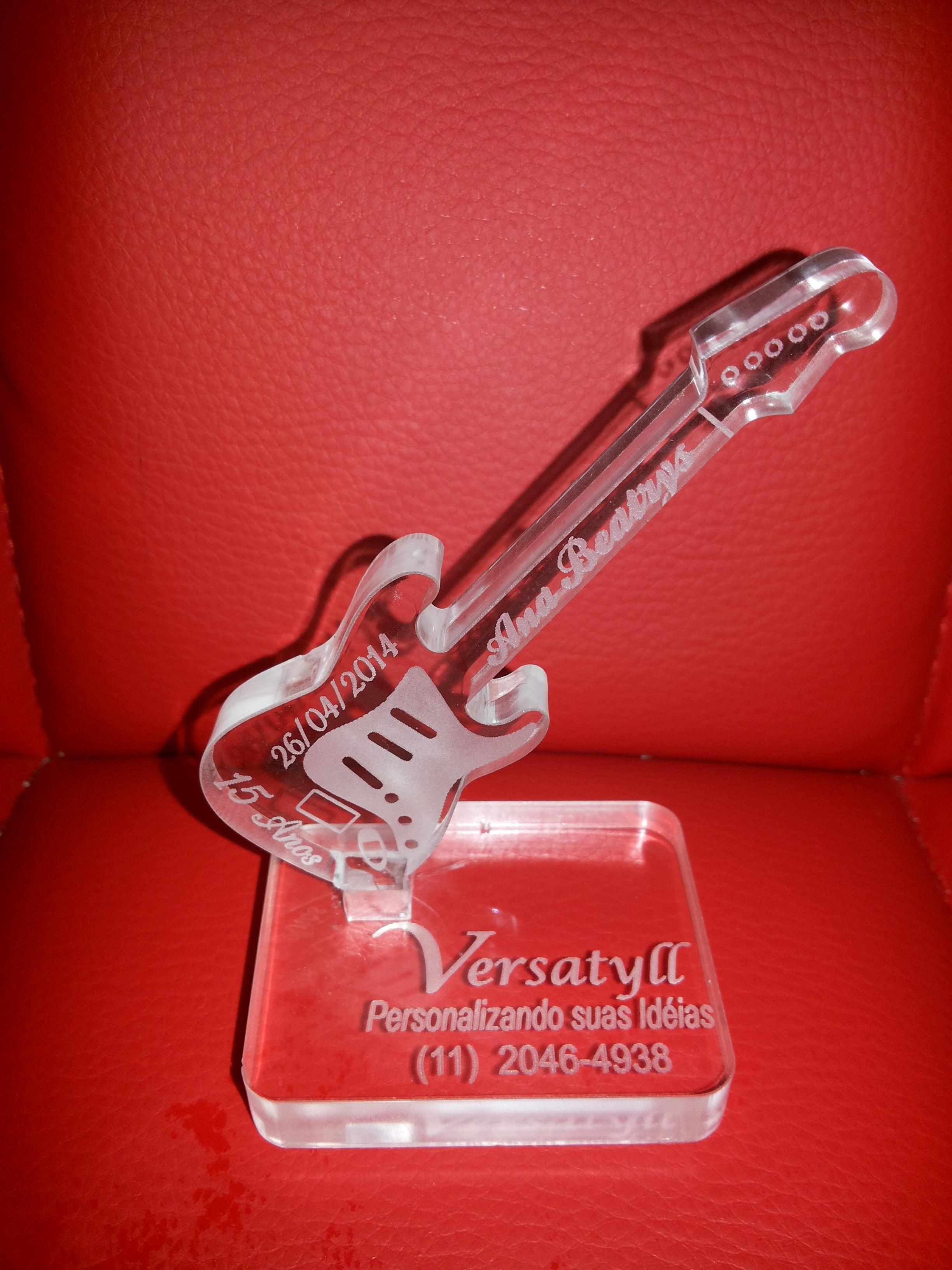 Guitarra Preco
