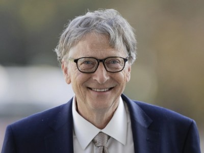 Bill Gates: Bill Gates Wants To Reinvent The Toilet, & Save $233 Billion  While At It - The Economic Times