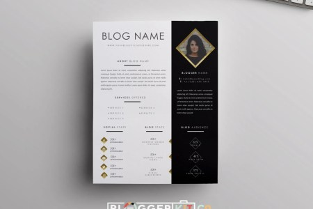 Download Free Template » electronic press kit template | Free Template