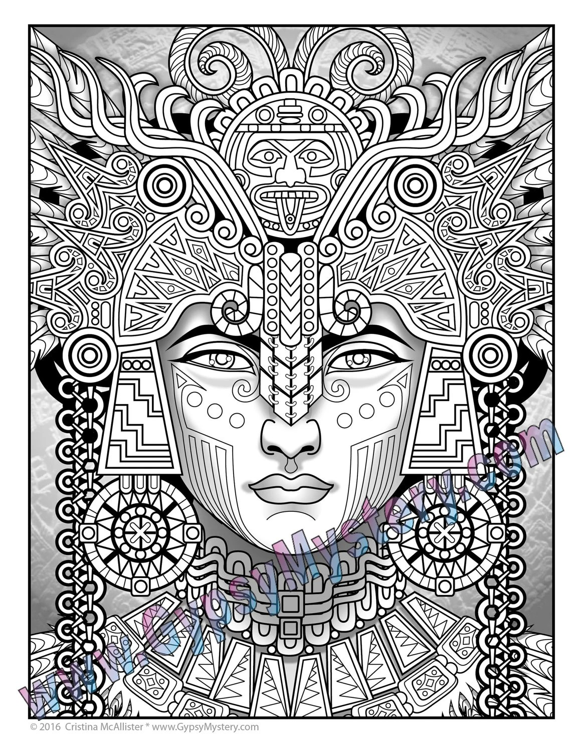 mayan coloring pages free coloring pages download xsibe olmec