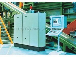 Tobacco Machinery  Electric Control System of GLT Line for sale     Tobacco Machinery  Electric Control System of GLT Line