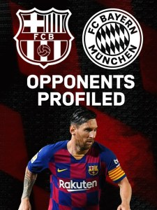 Bayern Opponents FC Barcelona Profiled