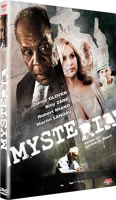 Mysteria Gravis Pictures People