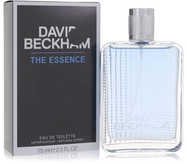 David Beckham Essence Cologne for Men by David Beckham