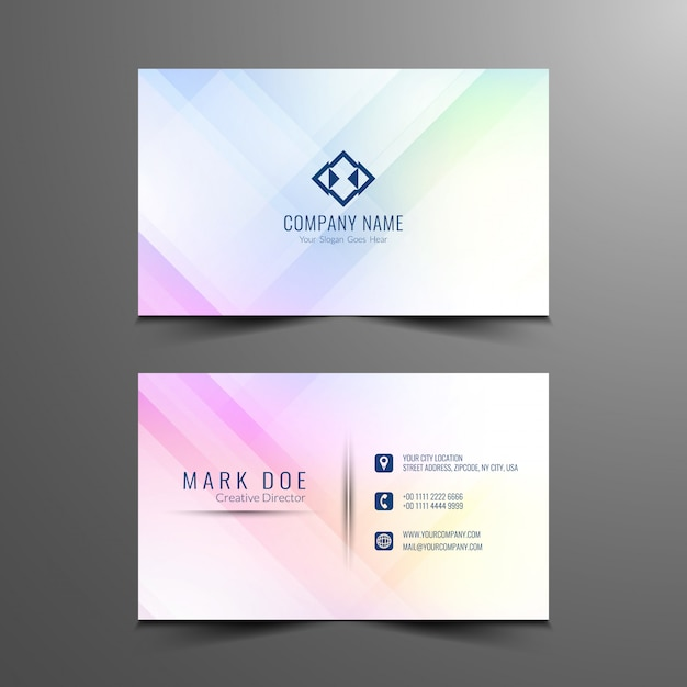 images for business card design templates