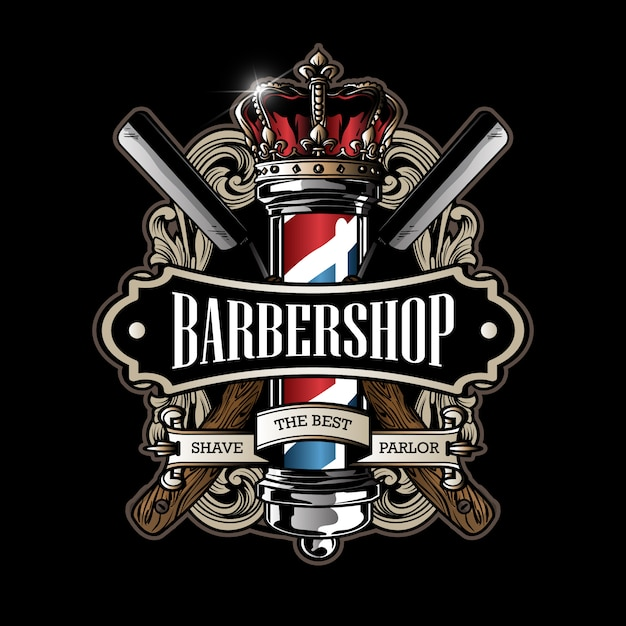 Barber Vectors, Photos and PSD files | Free Download