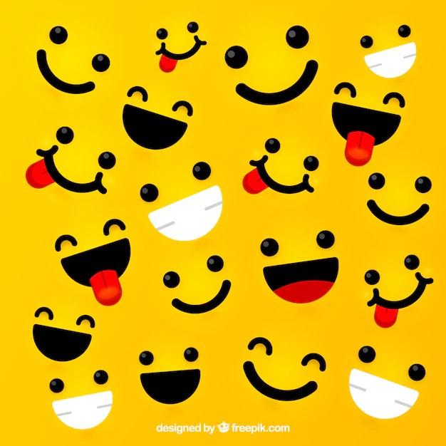 happy faces images # 30