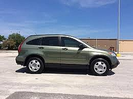 2008 Honda CR-V EX-L LOW MILES For Sale By Owner Palm ...