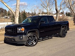 Used GMC Sierra 1500 For Sale By Owner