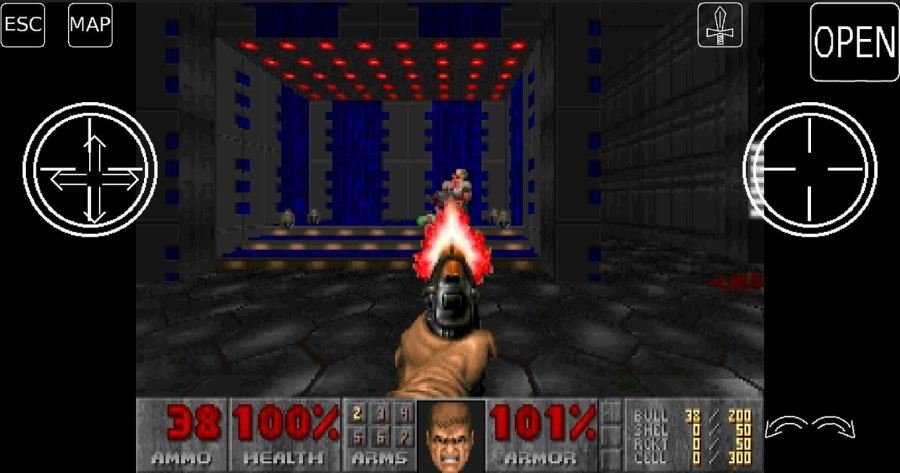 The Full Original DOOM Video Game Is Now Available for Free on     The Full Original DOOM Video Game Is Now Available for Free on Google Play       Android    Gadget Hacks