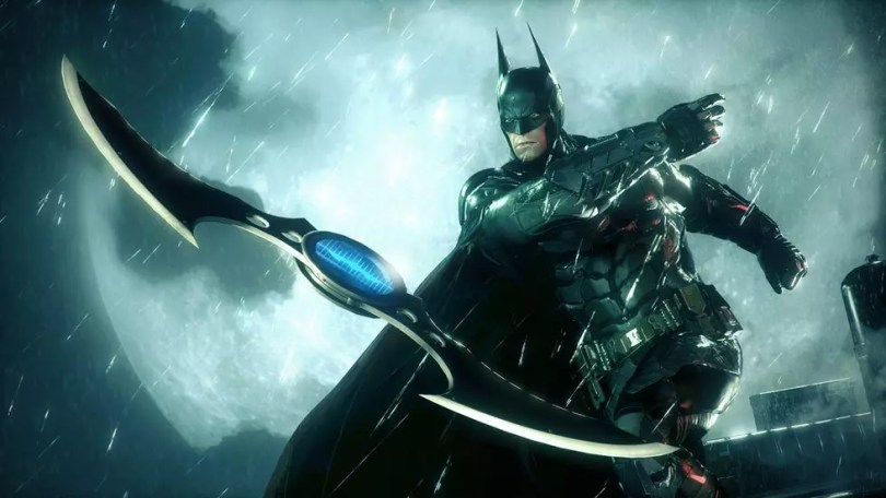 GAME   Batman  Arkham Knight     Batman Arkham Knight Screenshot