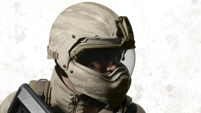 Custom Airsoft Helmet Website