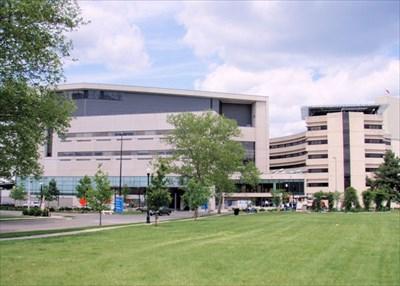 Nationwide Children's Hospital - Columbus, OH - Hospitals ...