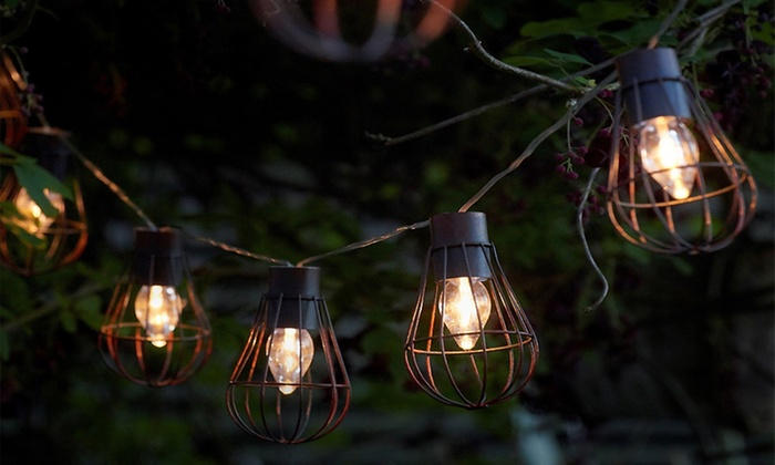 Best Led Patio String Lights