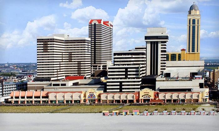 Tropicana Atlantic City Restaurants Coupons