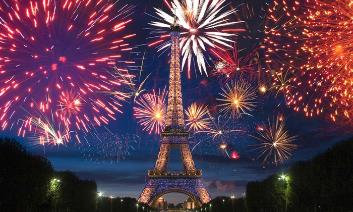 New Year s Eve Vacation in Paris with Airfare in   Paris  IDF  FR     New Year s Eve Vacation in Paris with Airfare