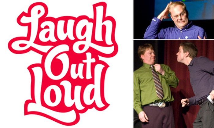 Laugh Out Loud Theater