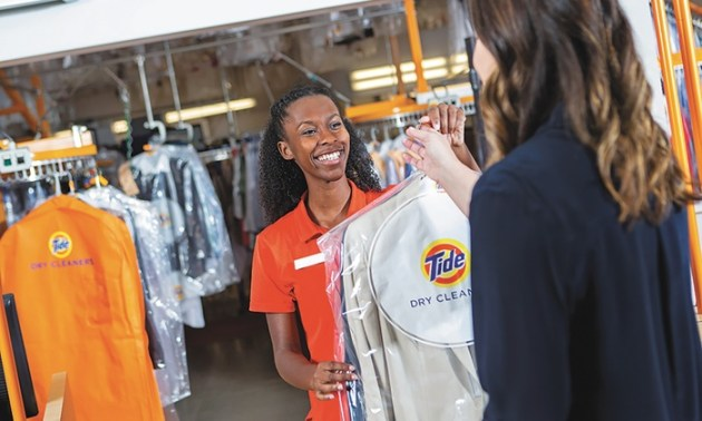Tide Dry Cleaners  Westerville    Tide Dry Cleaners  Westerville      15 For  30 Worth Of Dry Cleaning