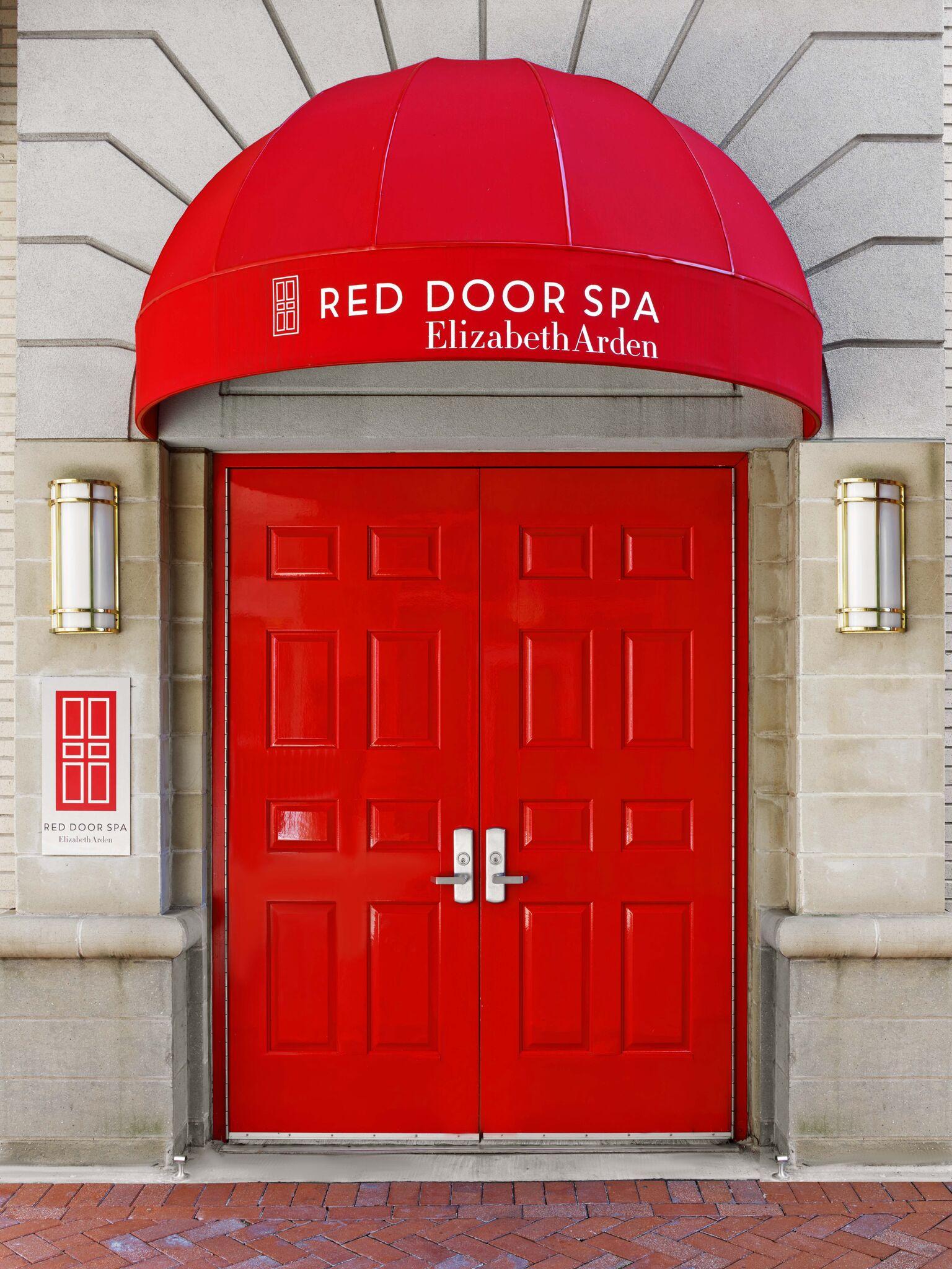 Elizabeth Arden Red Door Spa - Arlington, VA   Groupon