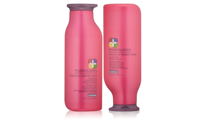Famous Salon Shampoo And Hair