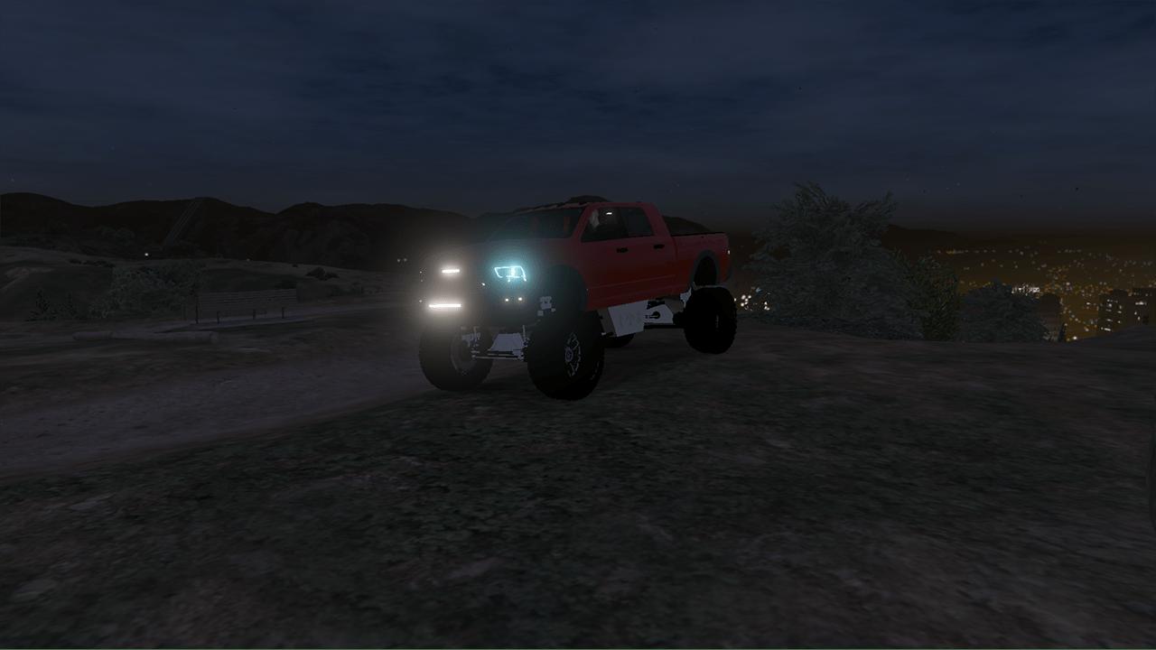 Ram 150 81 Custom Dodge