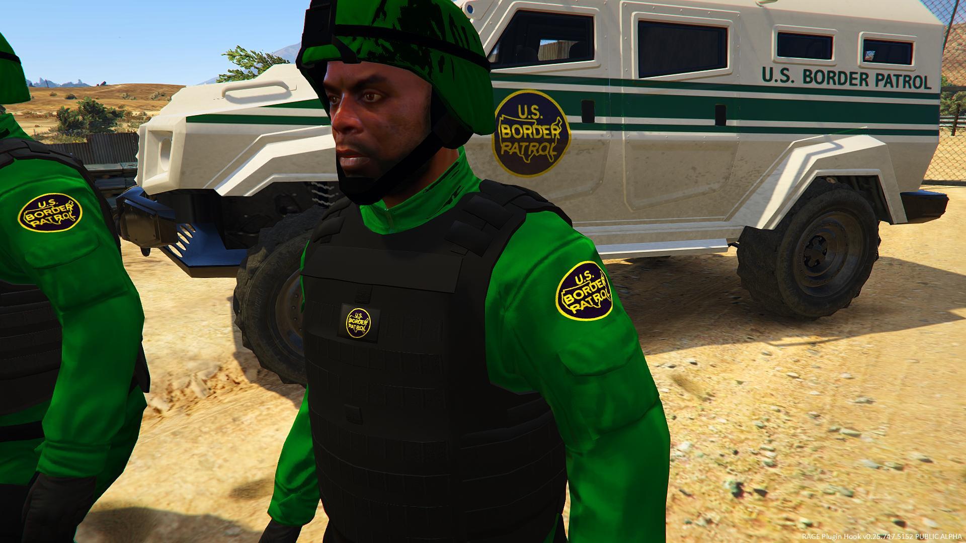 border patrol game - HD1920×1080