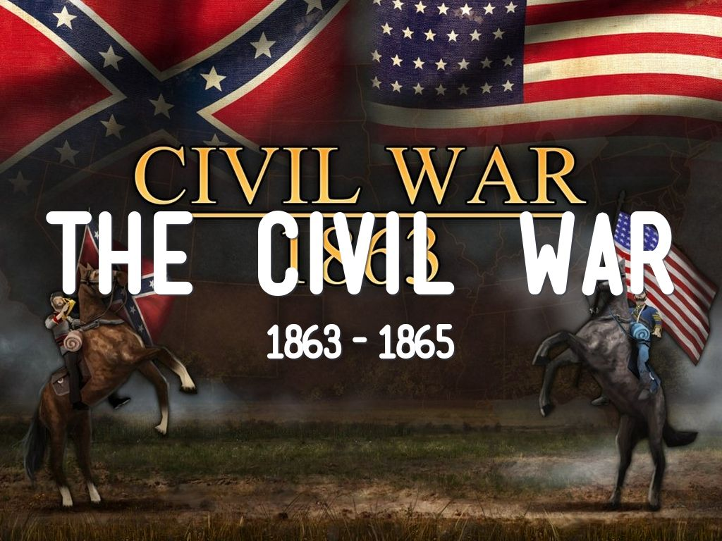 real reason for the civil war - HD1024×768