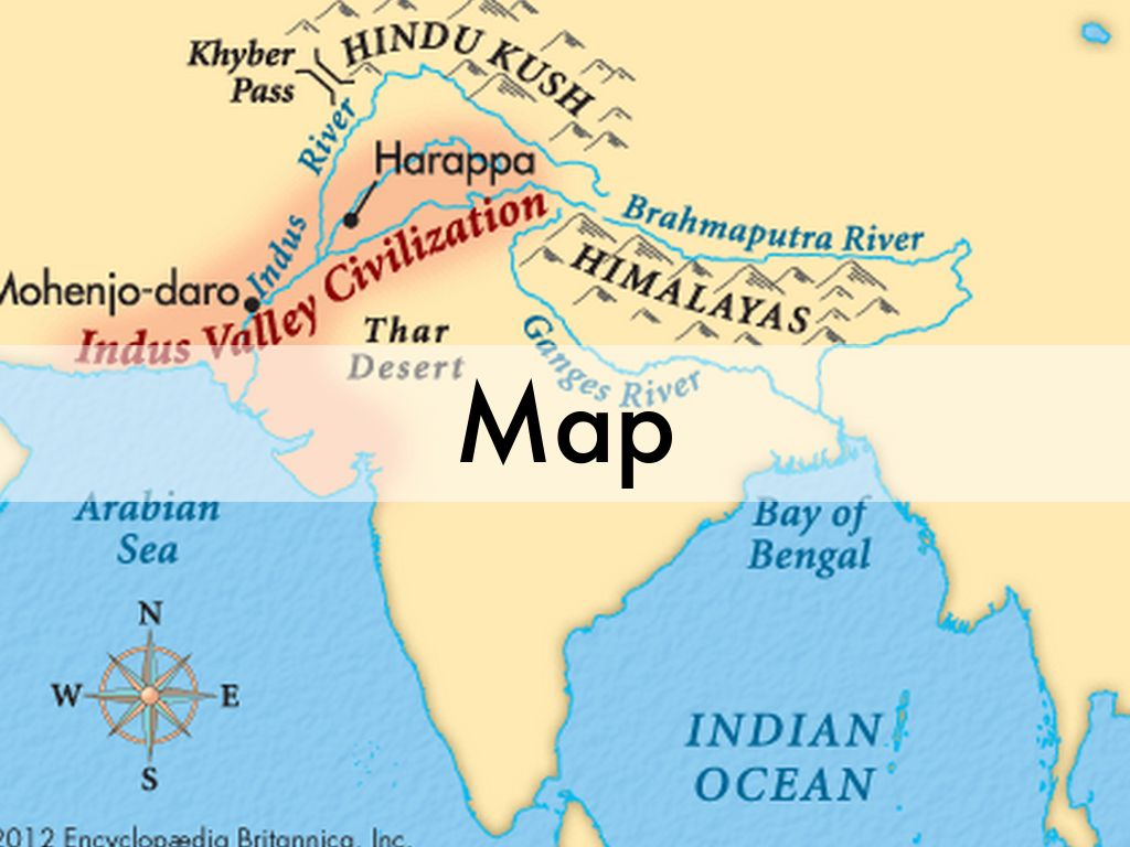 Indus River Valley Civilisation by 19skhan