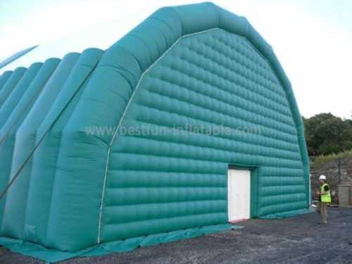 Commercial Inflatable Buildings Big Outdoor Manufacturers And Suppliers In China