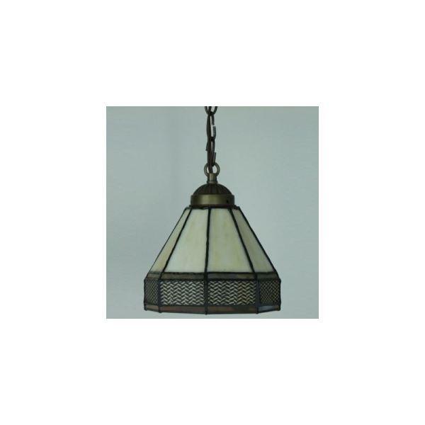 geometric mini pendant light # 64