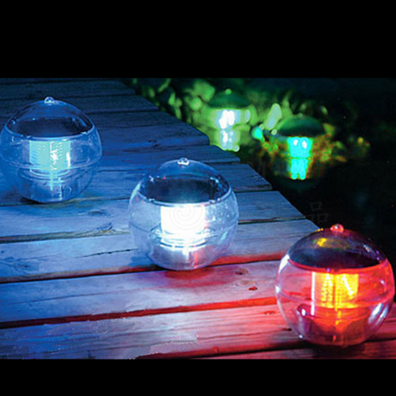 Vintage Solar Wall Lights