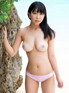 Amane Meguri