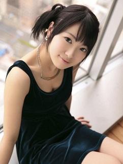 Ayane Haruna