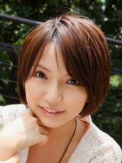 Takanashi Ayumi