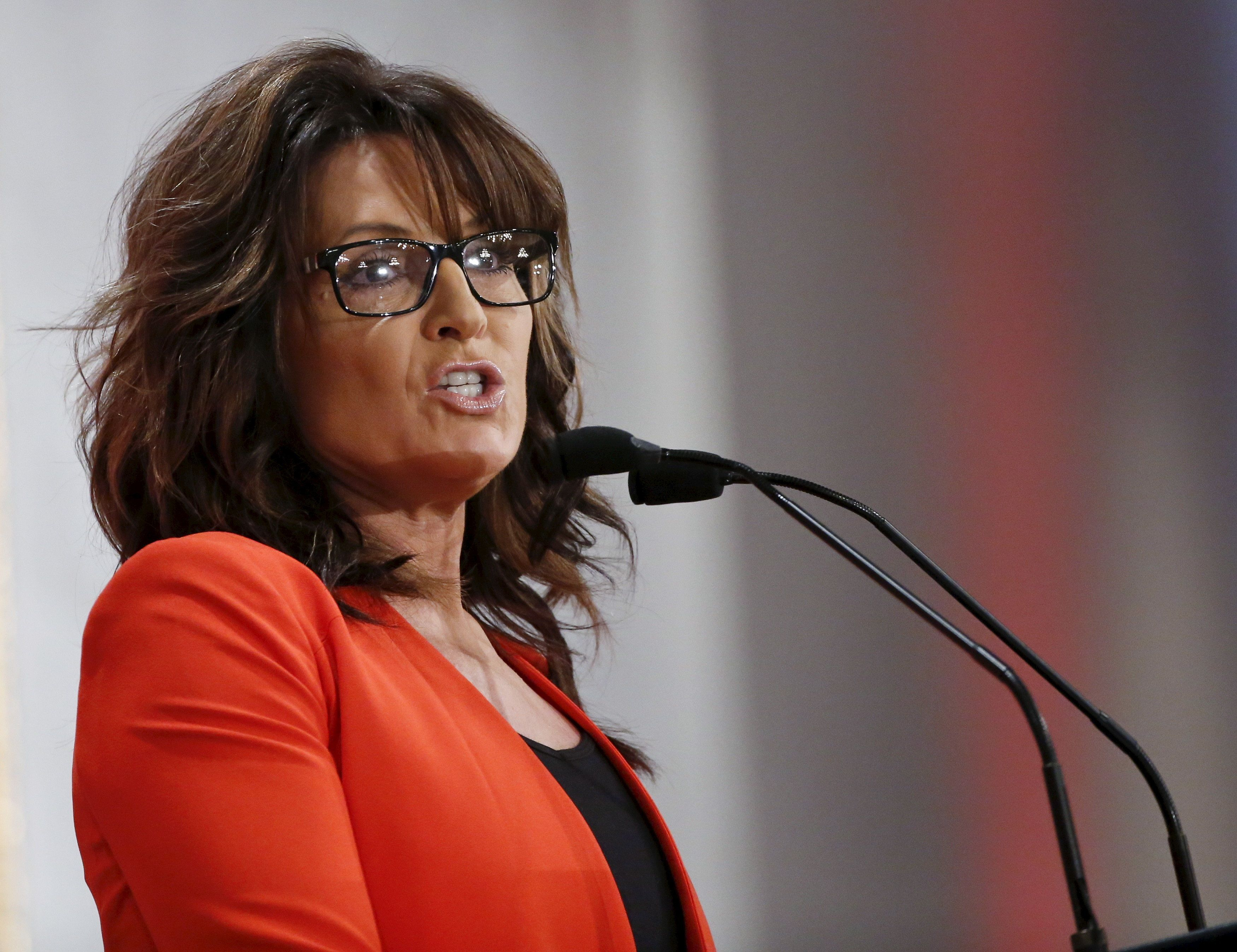 Sarah Palin Actually Made A Pretty Good Observation About