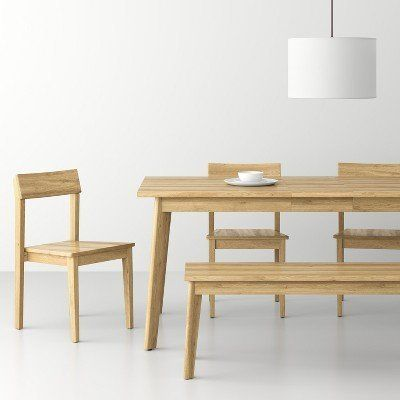 New Home Line Looks Like It Was Designed For Ikea Dining Room Collection