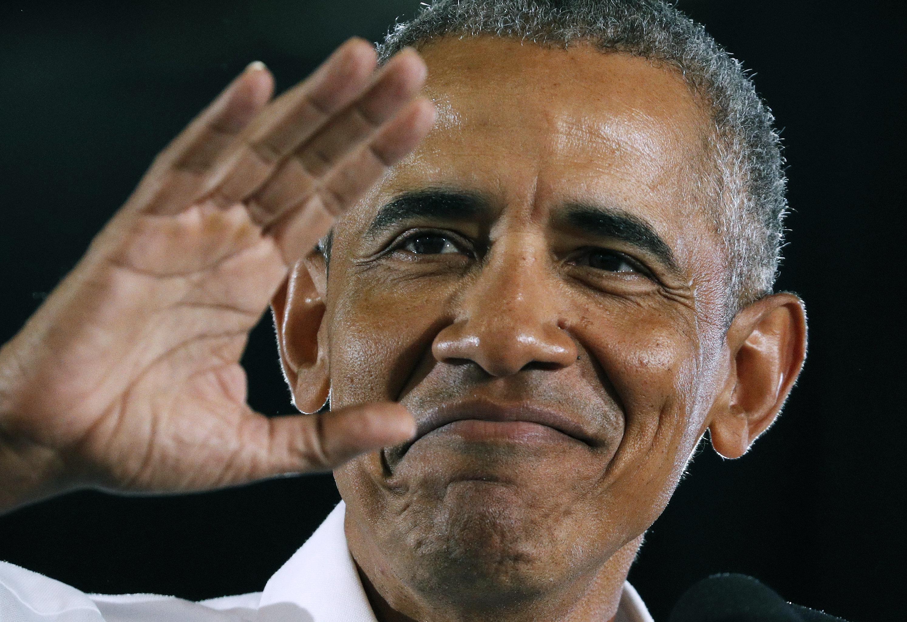 barack obama's real name - HD1910×998