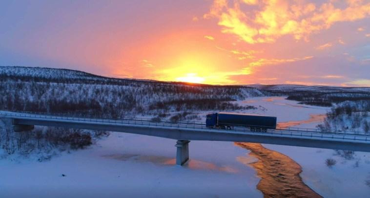"""La Norvegia """"green"""" riparte dalle sue autostrade"""