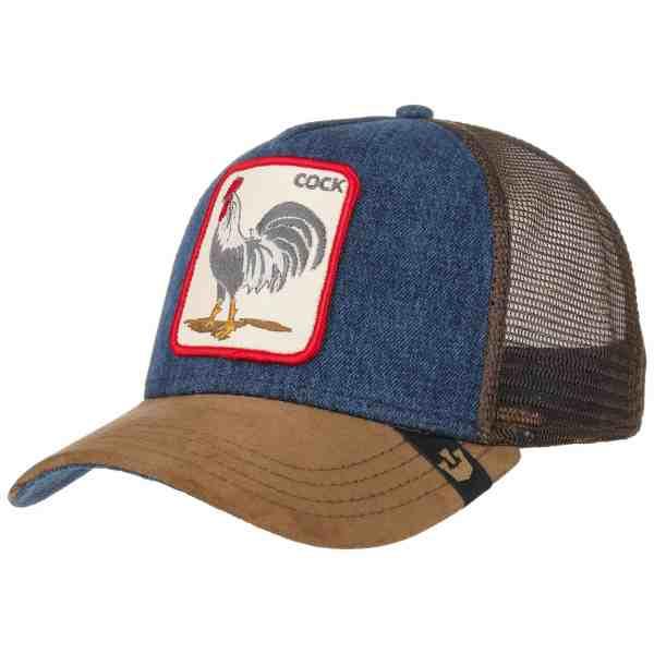 big truck cap # 18