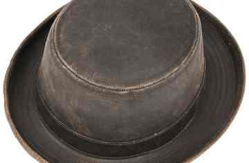 1f93555f277859 Top Hat Cotton Pork Pie By Stetson, Eur 59,00 - Hats, Caps
