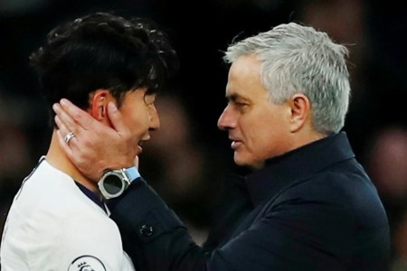 Covid-19: Jose Mourinho Takes Aim At South Korea After Son Heung-min  Isolation In Sarcastic Post | South China Morning Post