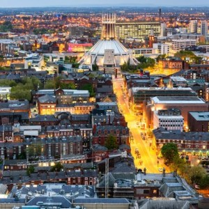Manchester And Liverpool Are An Easy Win For Property Buyers As Second-tier  UK Cities Edge Out Pricey London | South China Morning Post