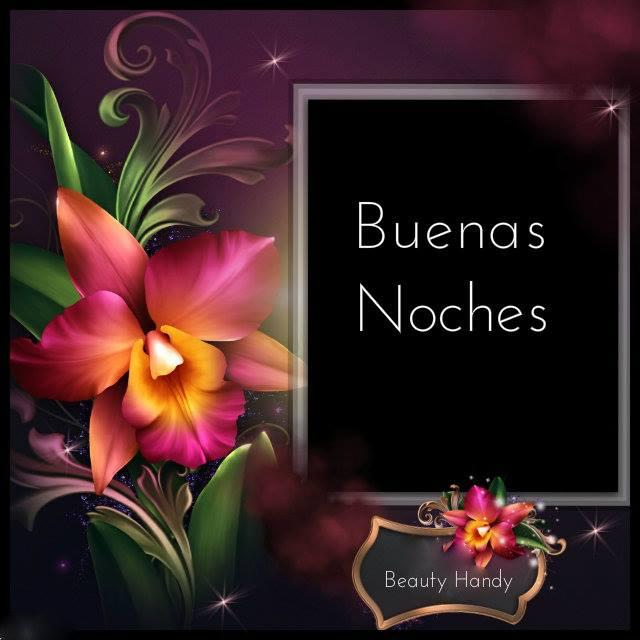 Saludos De Buenas Noches Para Mis Amigos