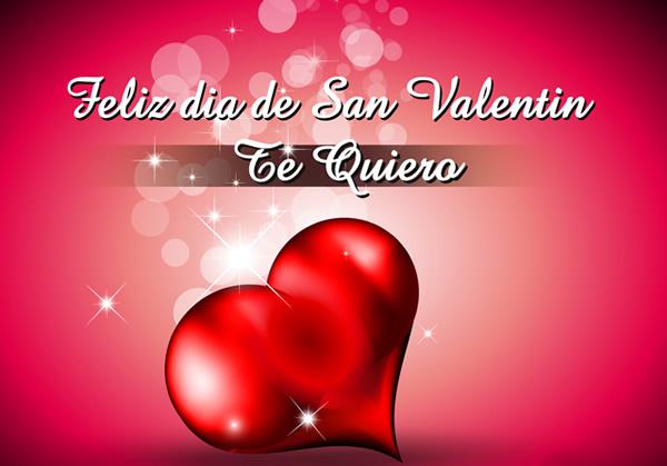 Lesley Feliz Dia De San Valentin