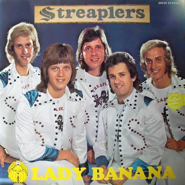 Swedish Bands 70s