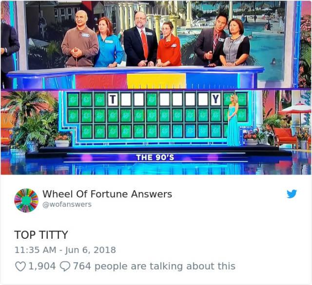 Wheel Fortune Car Win